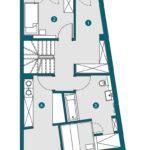 Stadthaus 149.13 m²
