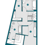 Stadthaus 154.96 m²